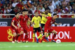 Lịch thi đấu hai trận chung kết AFF Cup 2018