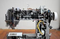 Những lưu ý dành cho những bạn học nghề sửa chữa máy may công nghiệp